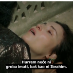 Sulejman velicanstveni 84 epizoda