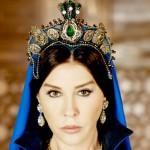Sulejman velicanstveni,61,62 epizoda,Valide umire
