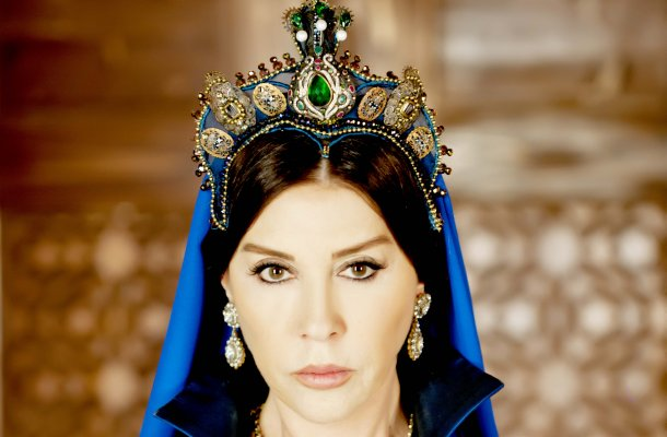 Sulejman velicanstveni 87 epizoda · Sulejman velicanstveni,61,62 epizoda,Valide umire - 21525_sulejman-valide_af