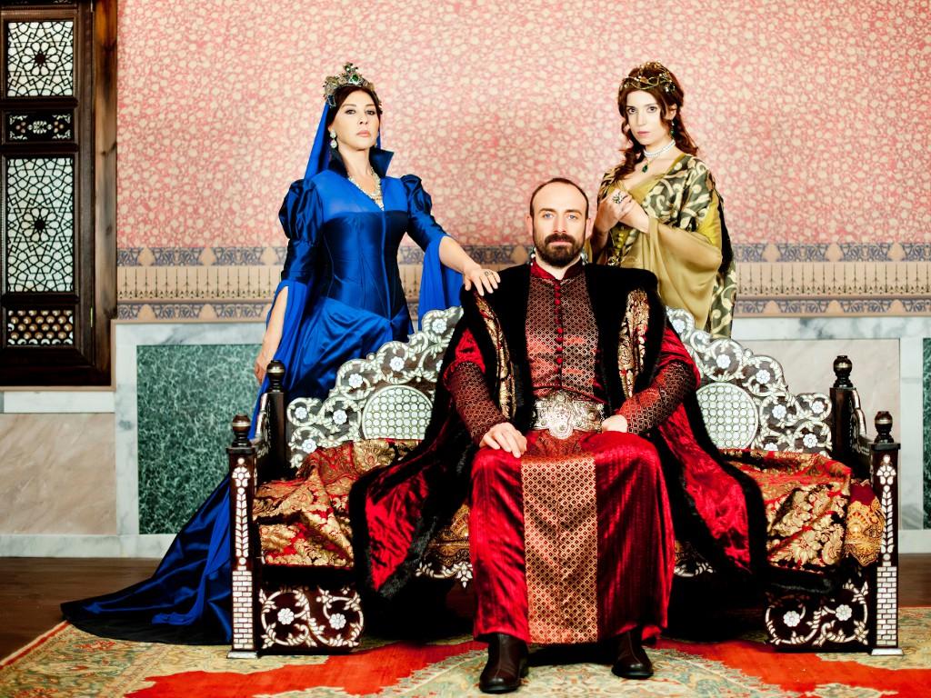 2013 sulejman velicanstveni 55 epizoda sulejman velicanstveni 55