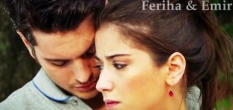 Devojka imena Feriha 0d 31 do 35 epizode