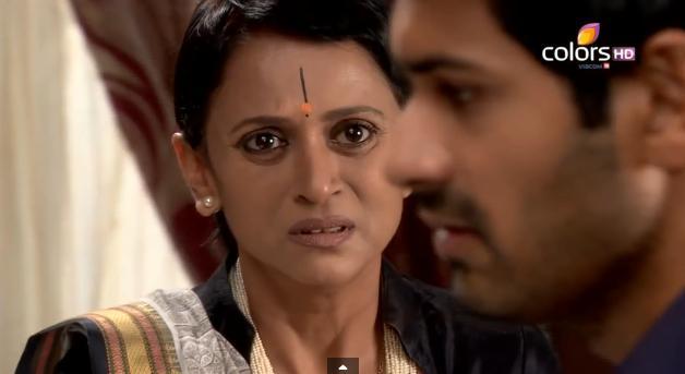 Miti odlazi, Akash odbija da se zeni!