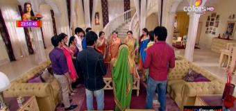 Simar – 14.03.2014. – Simar predlaže da Janvi udaju za Anurag-a!