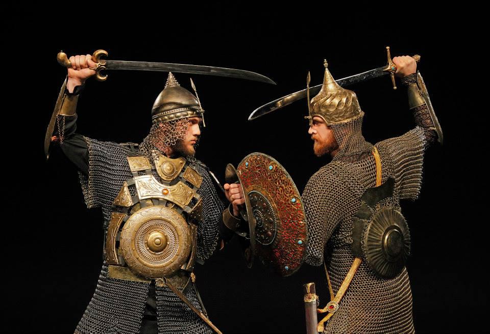 Počinje rat između Selima i Bajazita!