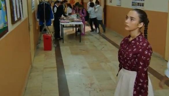Turske Serije Zehra / Küçük Gelin