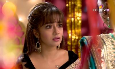 Ratna kaže Miti da Rani nije Ćamelina ćerka!