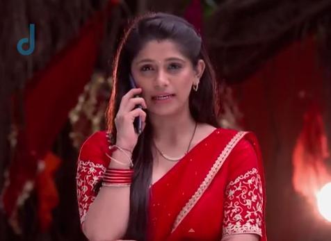 Tumhi ho bandhu sakha tumhi 56 epizoda agarwal naredi nekim