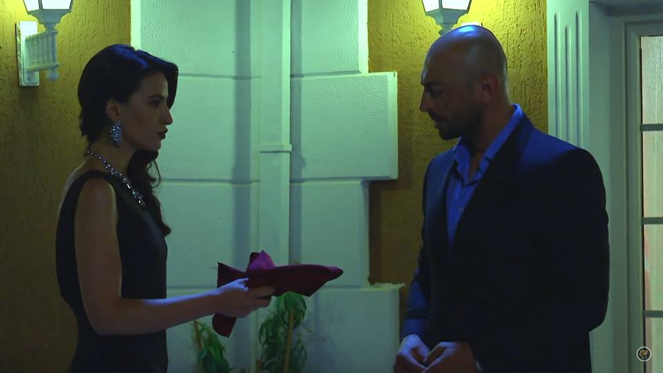 Elif 183 epizoda krvava svadba i kraj prve sezone