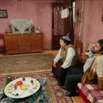 Bahar 31 epizoda,Policija privodi Evsun,Sakine,Ilijasa i Nuran!
