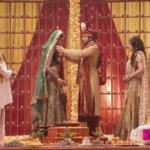 Ek Tha Raja Ek Thi Rani (137. ep.) 01.02.2016. – Počinje vjenčanje Rana ji-a i Rajeshwari!