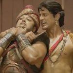 Car Ašoka Veliki 341. – 343. epizoda