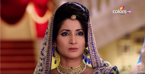 Swaragini episode 128 / Romance town episode 20 eng