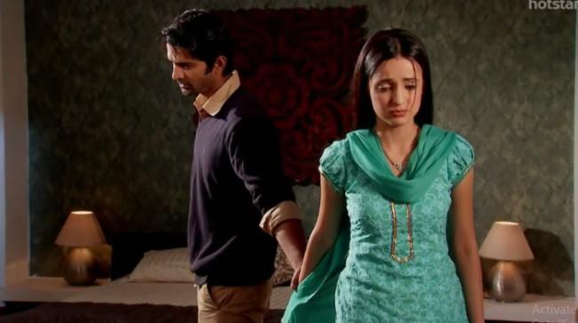 Kako da nazovem ovu ljubav? – 296. epizoda – Kuši želi da napusti Šantivan, Arnav ne dozvoljava!
