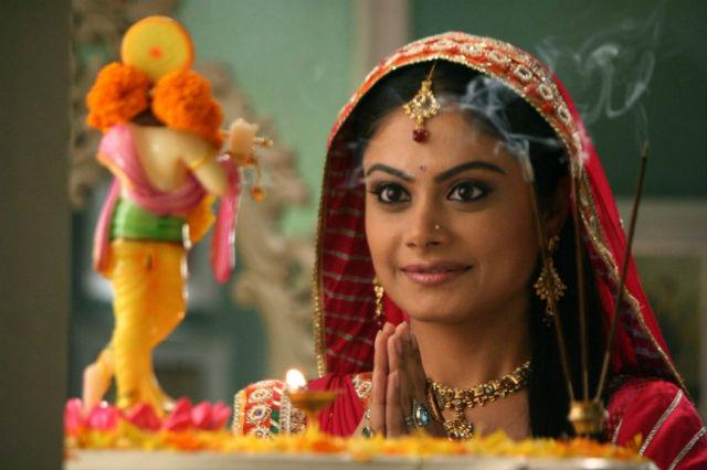 Индийское кино келин ананди
