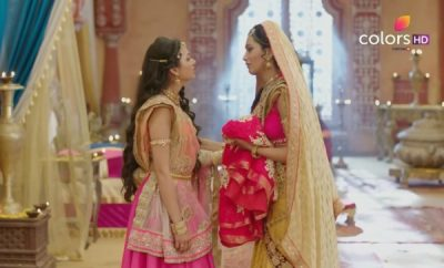 Car Ašoka Veliki – 413. epizoda – Darma traži od Devi da se uda za Ašoku!
