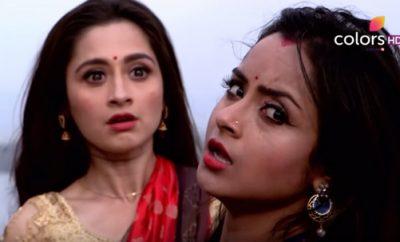 Ishq Ka Rang Safed (340. ep.) 25.08.2016. – Dhaani spašava Atharvu, Chandan upuca Kamini koja pada sa litice!