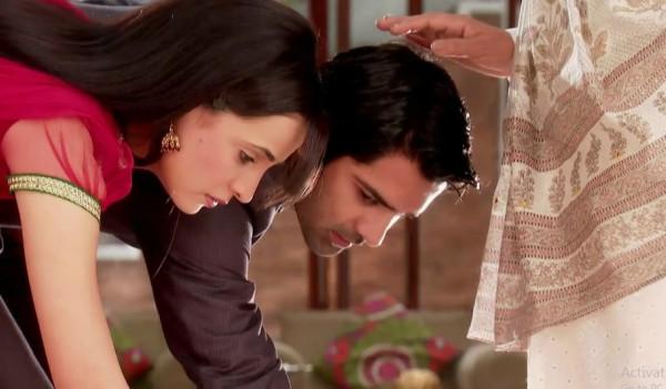 Kako da nazovem ovu ljubav? – 314. epizoda – Subadra Devi saznaje da je Kuši Arnavova žena!