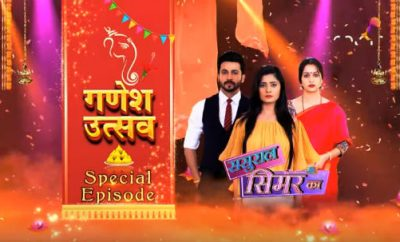 Simar (1601. ep.) 02.09.2016. – Simar, Rohan i Piyush dolaze u Bharadwaj kuću zbog Anđeli, a Simar odlučuje da ode u Mumbaj!