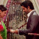 Kako da nazovem ovu ljubav? – 323. epizoda – Arnav i Kuši razmene prstenje!