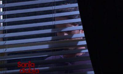 Anđeo osvete – 118. epizoda – Santjago ubije Lusi!