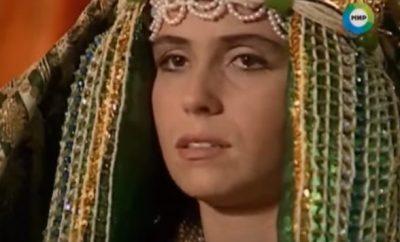 Žade - od 19. do 23. epizode - Jade pristane da se uda za Saida, Lucas zaprosi Marisu!