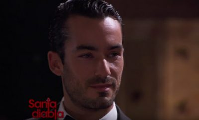 Anđeo osvete – 120. epizoda – Santjago ubije Ines!