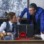 Paramparca 76 epizoda četvrti deo, Džihan i Ozan saznaju da je Hazal ubila bivšeg dečka !