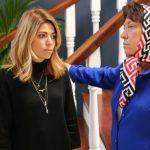 Bahar 105 epizoda drugi deo, Evsun saznaje da je Arda nije prevario !