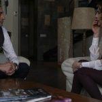 Paramparca 83 epizoda 3. deo,Džihan govori Dilari da zna da je Harun Ozanov otac !