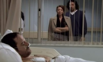 1001 noć – 166. i 167. epizoda – Onur je osumnjičen za pokušaj ubistva Kerema!