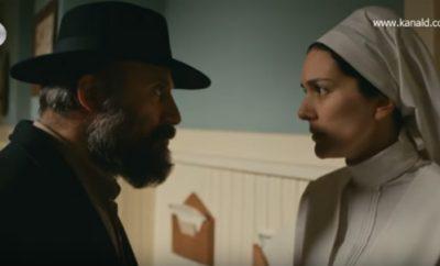 Ti si moja domovina – 37. i 38. epizoda – Jildiz se uda, Tevfik upoznaje pravog Ivana!