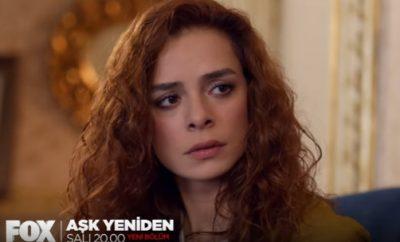 Ponovo zaljubljeni – 52. i 53. epizoda – Ertan nije Selimov biološki otac!
