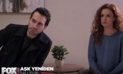 Ponovo zaljubljeni – 44. i 45. epizoda – Ertan je izgubio pamćenje, Mukades pobegne iz bolnice!