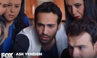 Ponovo zaljubljeni – 56. i 57. epizoda - Selim je kidnapovan!