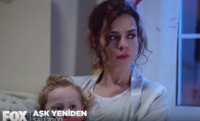 Ponovo zaljubljeni – 48. i 49. epizoda – Cansu saznaje da kompanija ne pripada njenom ocu!