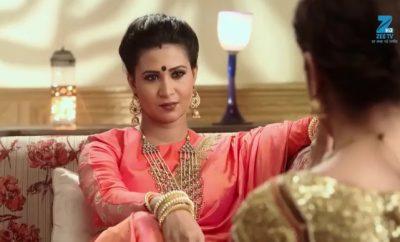 Ek Tha Raja Ek Thi Rani (479. ep.) 30.05.2017. – Vasundra hoće da otkaže venčanje zbog Raninog ponašanja, Rani joj se izvinjava!
