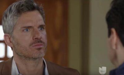 Tri Ane – 74. i 75. epizoda – Soledad namerava da odvede Ana Luciu daleko da bi je rastavila od Marcela!