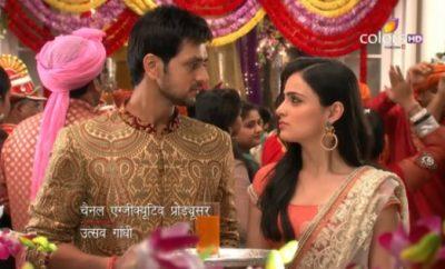 Volim samo tebe – 5. epizoda – Išani se izvini Ranviru, Gauri se uda!