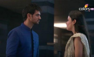 Volim samo tebe – 3. epizoda – Ranvir traži Gauri!