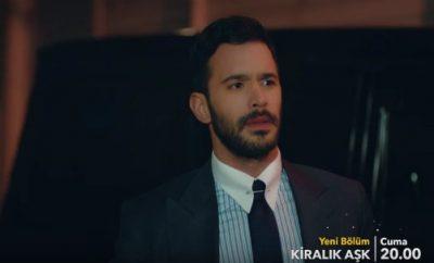 Iznajmljena ljubav – 63. i 64. epizoda – Omer je bolestan!