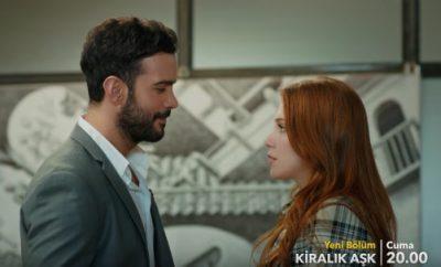 Iznajmljena ljubav – 59. i 60. epizoda – Defne i Omer se pomire!