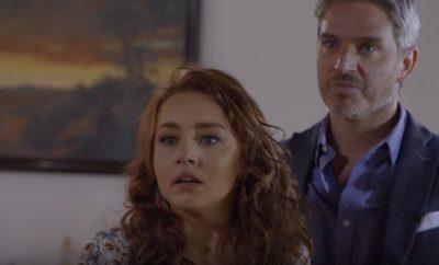 Tri Ane – 106. i 107. epizoda – Ernestina sazna da joj je unuka živa, Facundo ubije Evarista!