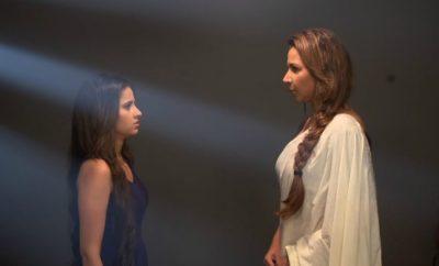 Kako da nazovem ovu ljubav? (3. sezona) – 68. epizoda – Čandni je prijavila oca i Indrani policiji!