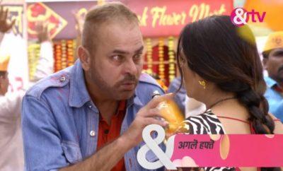 SiddhiVinayak – 3. epizoda – Šankar izlazi iz zatvora!