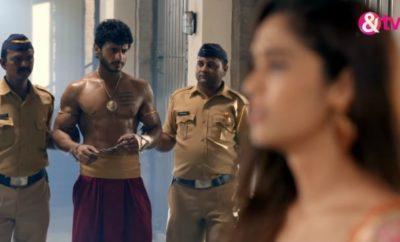 SiddhiVinayak – 17. epizoda - Vin je uhapšen!