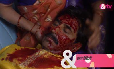 SiddhiVinayak – 4. epizoda – Vinajak gurne Aniketa i on padne sa terase!