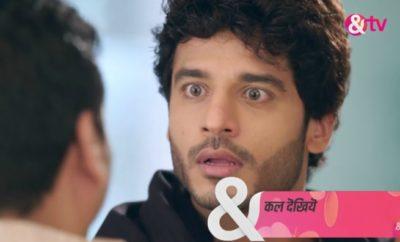 SiddhiVinayak – 29. epizoda - Vin posluša Rađvira i ode u bolnicu!