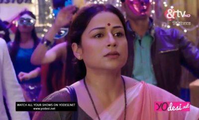 SiddhiVinayak – 56. epizoda – Savita stiže u vilu Kundrinih, traži Sidi!