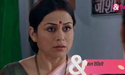 SiddhiVinayak – 55. epizoda – Hari govori Saviti da Sidi nastupa u vili Kundrinih!