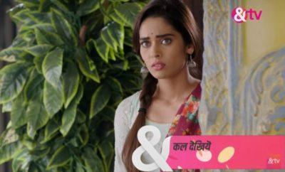 SiddhiVinayak – 59. epizoda – Sidi se čudi zbog Vinovog novog stava prema njoj!